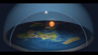 Photo of Dünya düz mü?