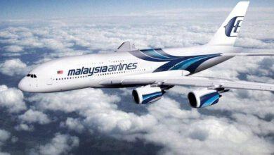 Photo of Düşen Malezya Uçağı