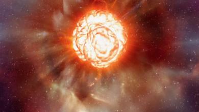 Photo of NASA uyardı