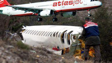 Photo of 2007 – Isparta uçak kazası