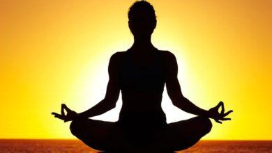 Photo of Meditasyon