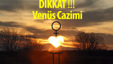 Photo of Venüs Cazimi