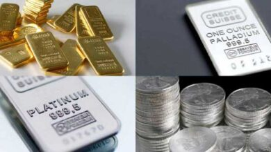 Photo of Kısa vadeli altın yatırımcılarına bir çift sözüm var. Siz kaybetmeye mahkumsuzunuz…